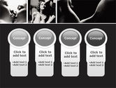 Intimacy PowerPoint Template#5