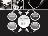 Intimacy PowerPoint Template#6