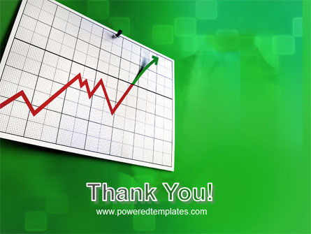 Rate Rise PowerPoint Template Slide 20