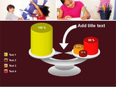 Kids Time PowerPoint Template#10