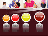 Kids Time PowerPoint Template#13