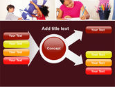Kids Time PowerPoint Template#14