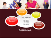 Kids Time PowerPoint Template#16