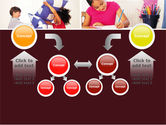 Kids Time PowerPoint Template#19