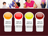 Kids Time PowerPoint Template#5