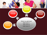 Kids Time PowerPoint Template#7