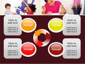 Kids Time PowerPoint Template#9