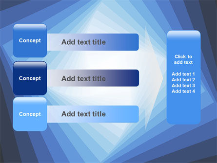 Dimension PowerPoint Template Slide 12