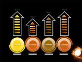 Glowing Sphere PowerPoint Template#7