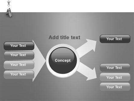 Lightbulb PowerPoint Template Slide 14