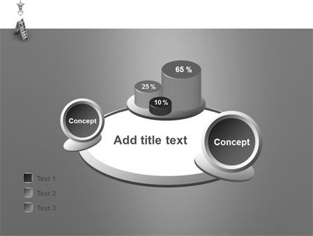 Lightbulb PowerPoint Template Slide 16