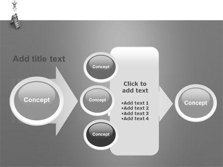 Lightbulb PowerPoint Template Slide 17