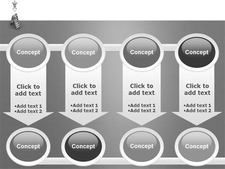 Lightbulb PowerPoint Template Slide 18