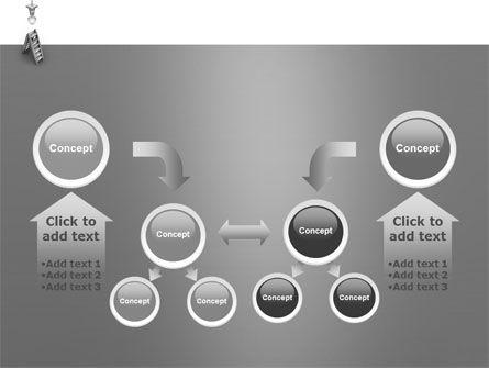 Lightbulb PowerPoint Template Slide 19