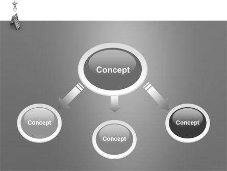 Lightbulb PowerPoint Template Slide 4