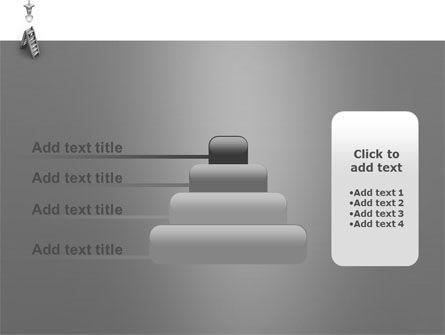 Lightbulb PowerPoint Template Slide 8