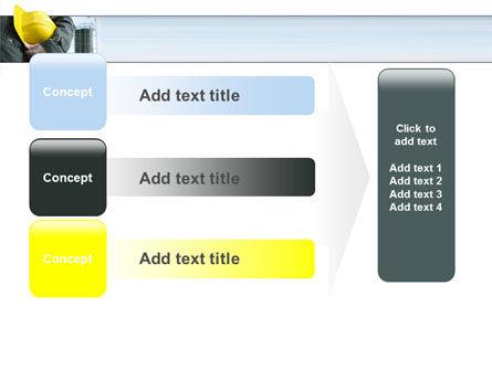Builder PowerPoint Template Slide 12