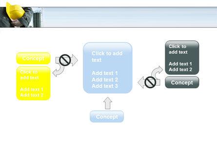 Builder PowerPoint Template Slide 13