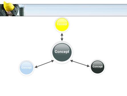 Builder PowerPoint Template Slide 14