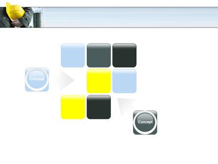 Builder PowerPoint Template Slide 16