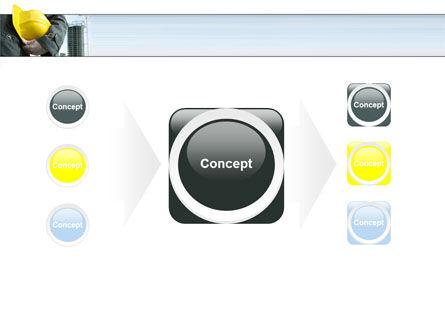 Builder PowerPoint Template Slide 17