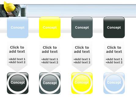 Builder PowerPoint Template Slide 18