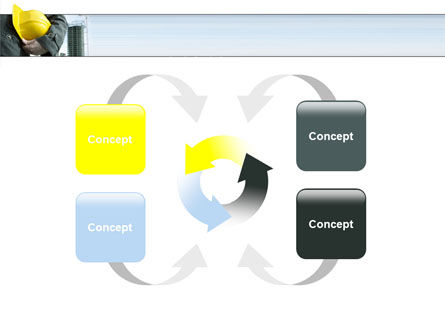 Builder PowerPoint Template Slide 6