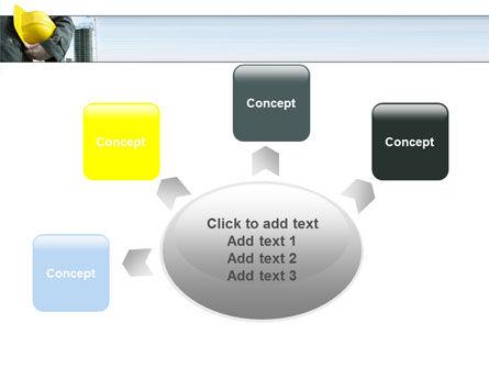 Builder PowerPoint Template Slide 7