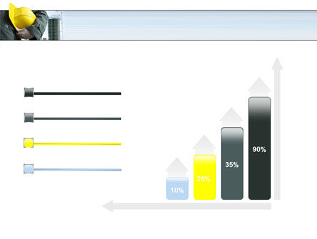 Builder PowerPoint Template Slide 8