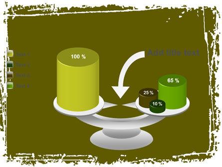 Hand Chakra PowerPoint Template Slide 10