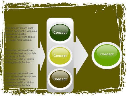 Hand Chakra PowerPoint Template Slide 11