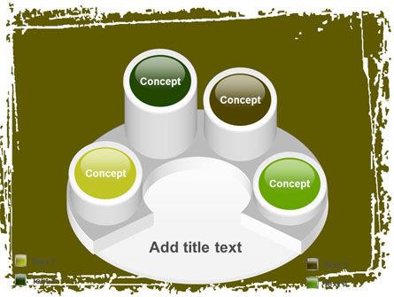 Hand Chakra PowerPoint Template Slide 12