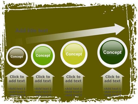 Hand Chakra PowerPoint Template Slide 13