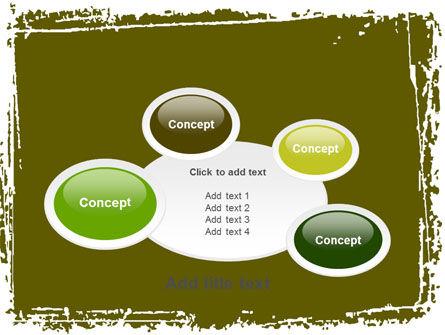Hand Chakra PowerPoint Template Slide 16