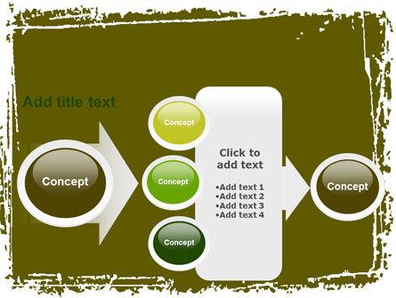 Hand Chakra PowerPoint Template Slide 17