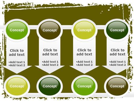 Hand Chakra PowerPoint Template Slide 18