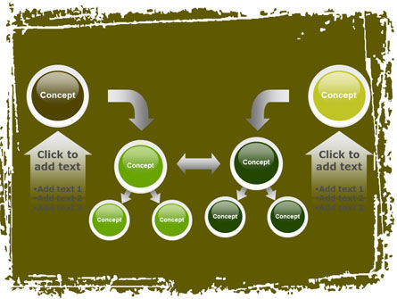 Hand Chakra PowerPoint Template Slide 19
