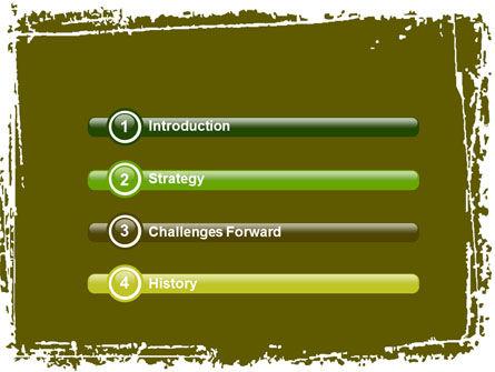 Hand Chakra PowerPoint Template Slide 3