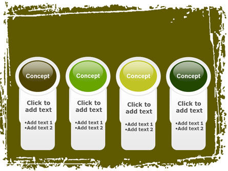 Hand Chakra PowerPoint Template Slide 5