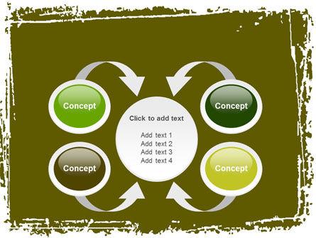 Hand Chakra PowerPoint Template Slide 6