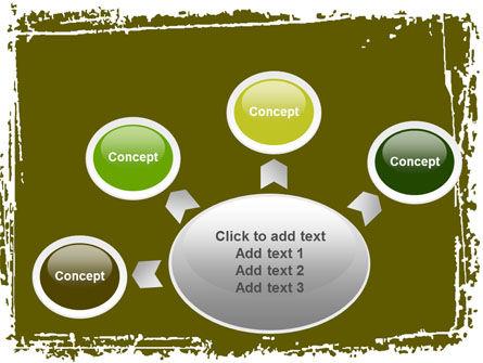 Hand Chakra PowerPoint Template Slide 7