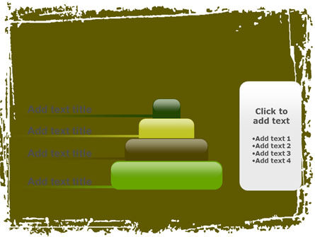 Hand Chakra PowerPoint Template Slide 8