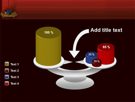 Chinese Bowl PowerPoint Template Slide 10