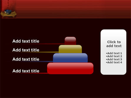 Chinese Bowl PowerPoint Template Slide 8