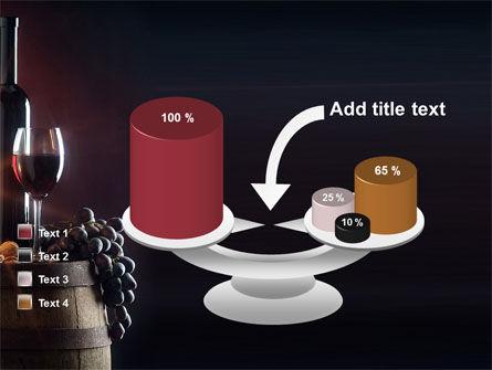 Wine Bottle PowerPoint Template Slide 10