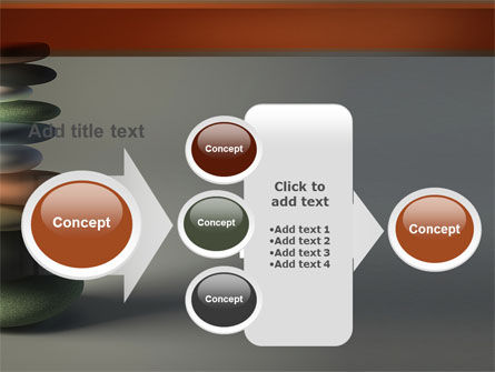 Harmony PowerPoint Template Slide 17