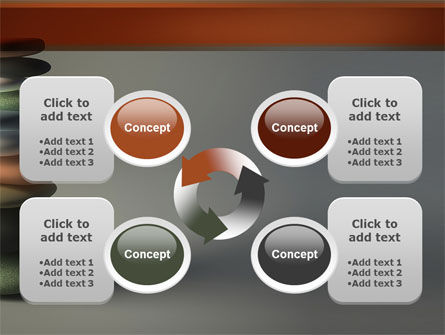 Harmony PowerPoint Template Slide 9