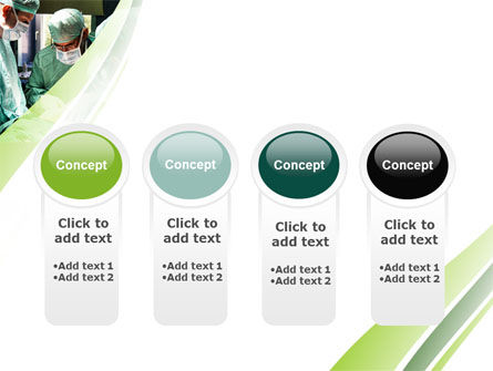 Anesthesia In Surgery PowerPoint Template Slide 5
