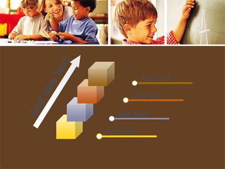 Primary School PowerPoint Template Slide 14