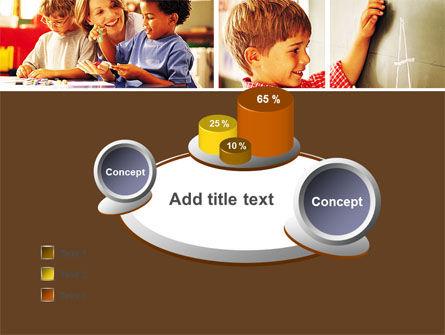 Primary School PowerPoint Template Slide 6